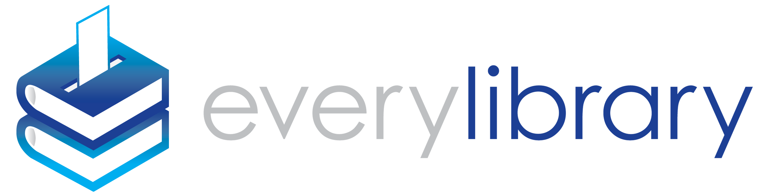 EveryLibrary Logo